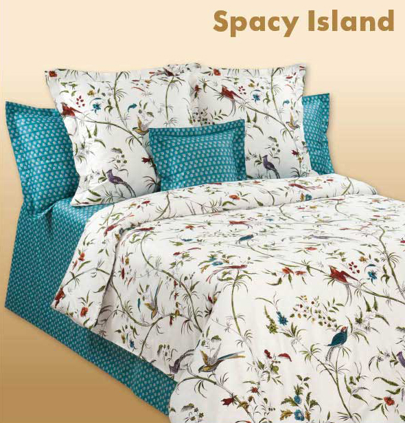 Spacy Island