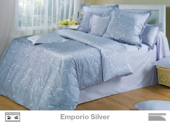 Imporio Silver